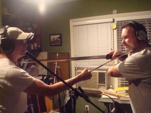 Hiyaa Martial Arts Podcast Hosts