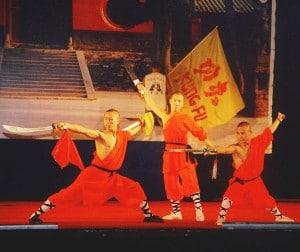Shaolin Show