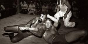 Hiyaa Martial Art Podcast Episode 33 Catch Wrestling