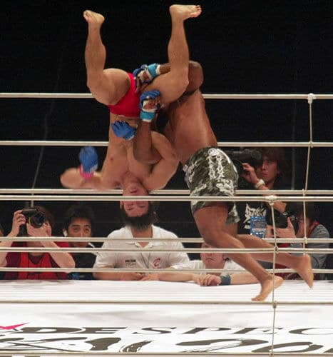 Hiyaa Martial Arts Podcast Episode 41 MMA